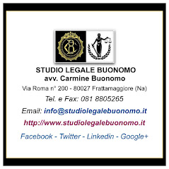 Studio legale Buonomo