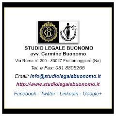 Studio legale Buonomo