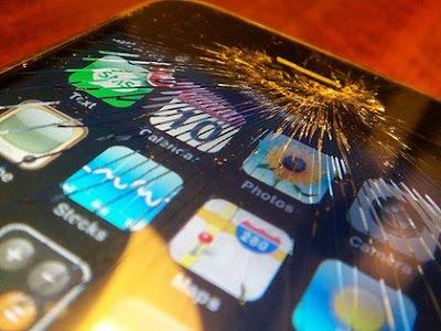 การสังเกตตำหนิเสียหายของมือถือมือสองก่อนซื้อ Before Buy Mobile