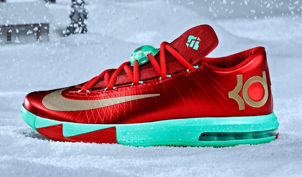 Nike Basketball Christmas Collection 2013 | FlightSkoolShoes