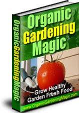 Organic Gardening Magic