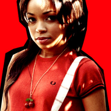 Interview with Dionne Bromfield