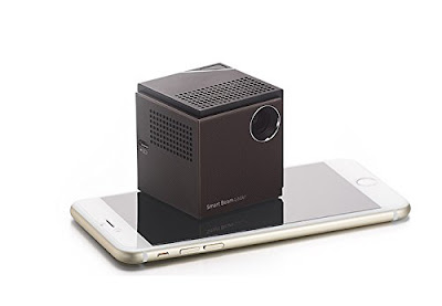 UO Smart Beamlaser Projector
