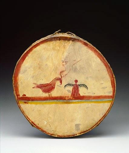 Native American Arts And Culture George Morrison