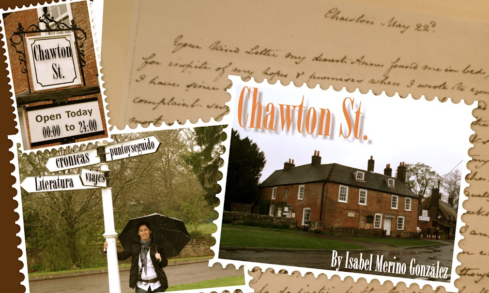Chawton St.