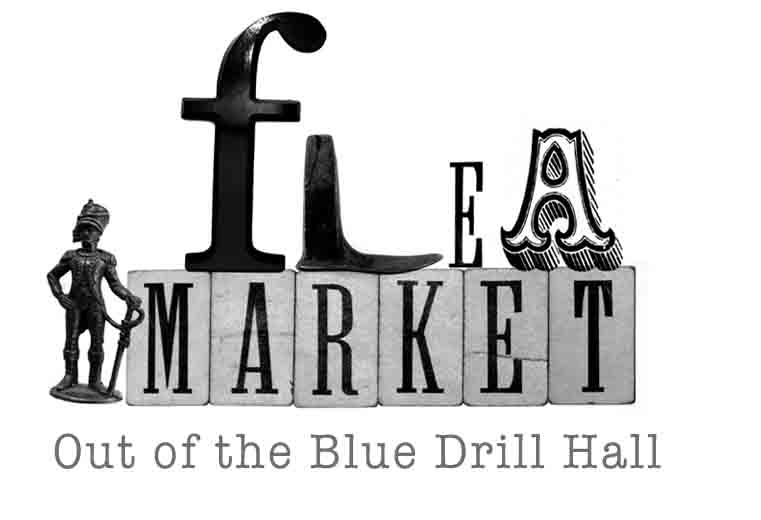 Out of the Blue Flea Market