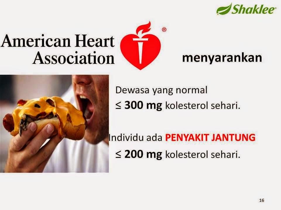 sakit sendi, kurangkan kolesterol