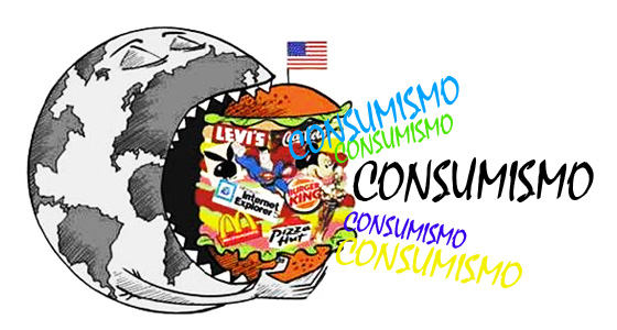 Risultato immagine per consumismo