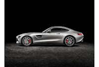 Mercedes AMG GT Full Engine Specs