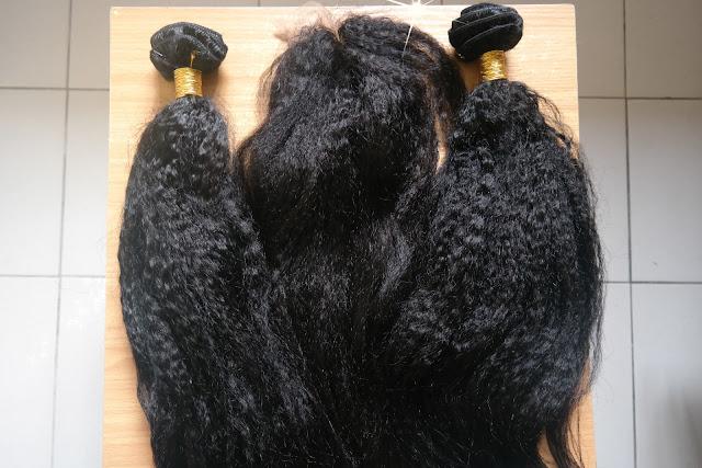 berry dakara, nazuri curls, clip ins, straight weave, extensions