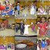 Arraial da Boa Vontade movimentou crianças, adolescentes e terceira idade da LBV