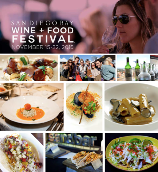 Sandiegoville our top five event picks for the 12th for American cuisine san diego