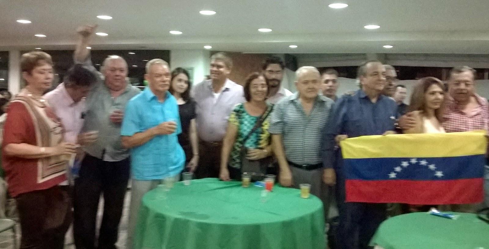 Ganará 'la oposición' las próximas elecciones de octubre en Colombia y diciembre en Venezuela