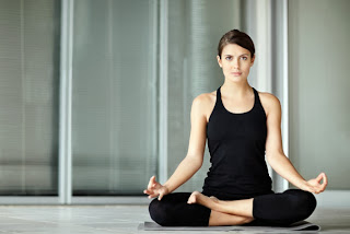Permalink to How Effective Yoga Prevent Depression?
