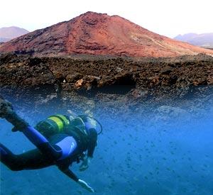 Blogs de turismo turismo de buceo en lanzarote for Oficina turismo lanzarote