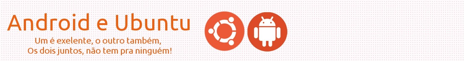 Android e Ubuntu