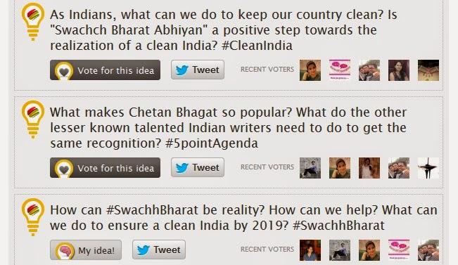 #SwachhBharat- IndiSpire#38