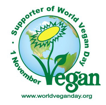 Dia del Veganisme: dia de lluita (01-11-12)