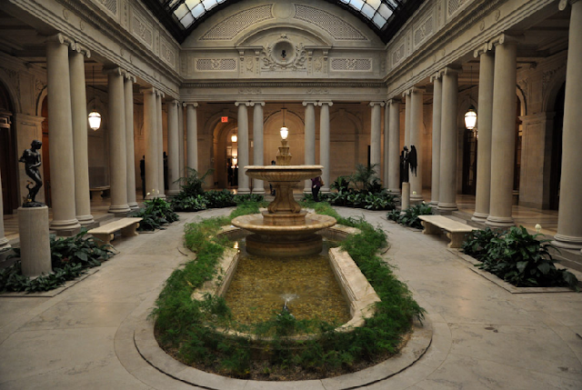 Museu The Frick Collection Nova York