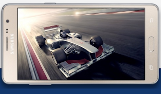 Spesifikasi Smartphone Samsung Galaxy On5