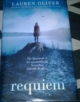 Requiem by Lauren Oliver