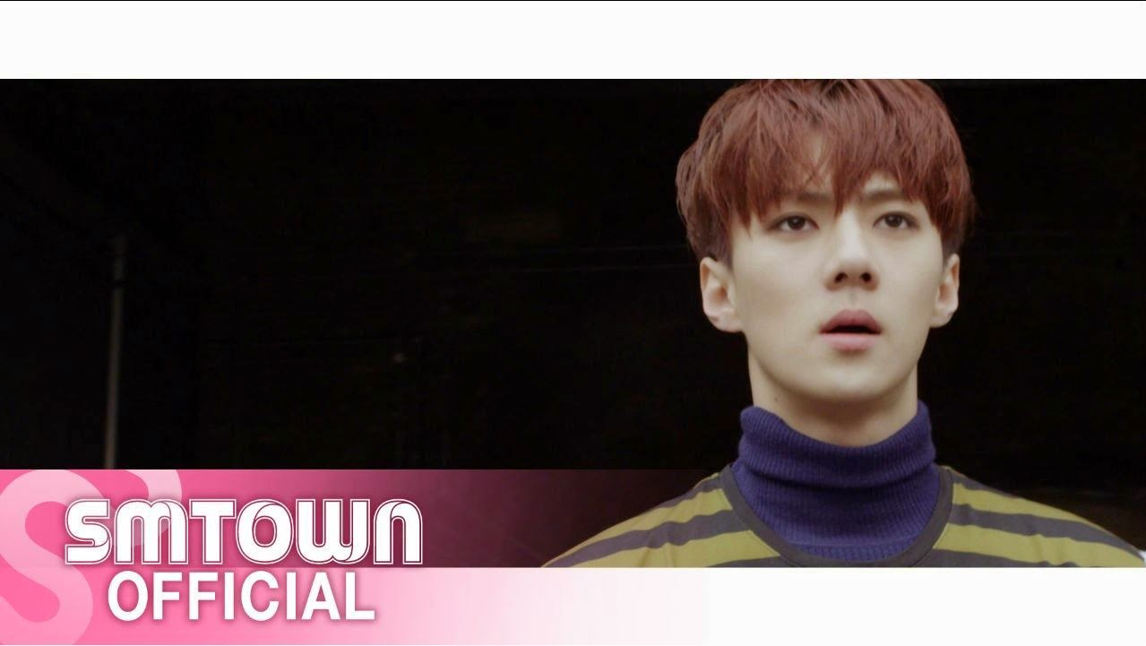 Hebat, 5 Video Teaser Anggota EXO Langsung Menggegerkan Para Fans