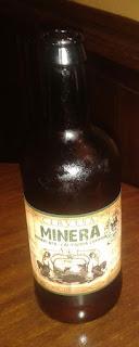 cervesa artesana minera