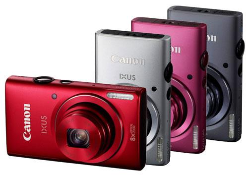 harga Kamera Canon Ixus