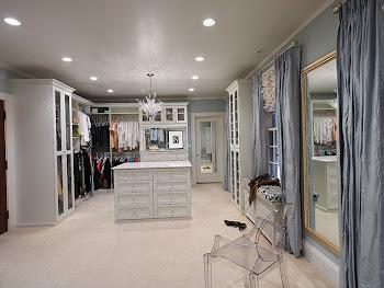 Heavenly Closet