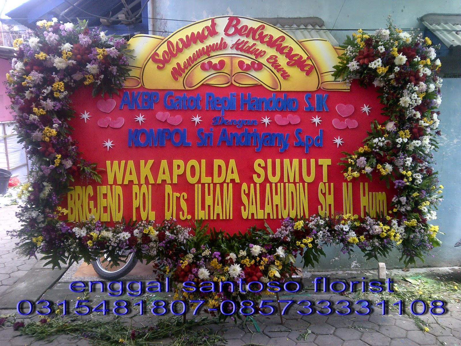toko online rangkaian karangan bunga di surabaya