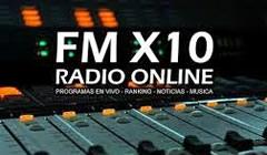 FM X10