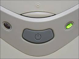 Mematikan printer yang benar adalah dengan cara menekan tombol power