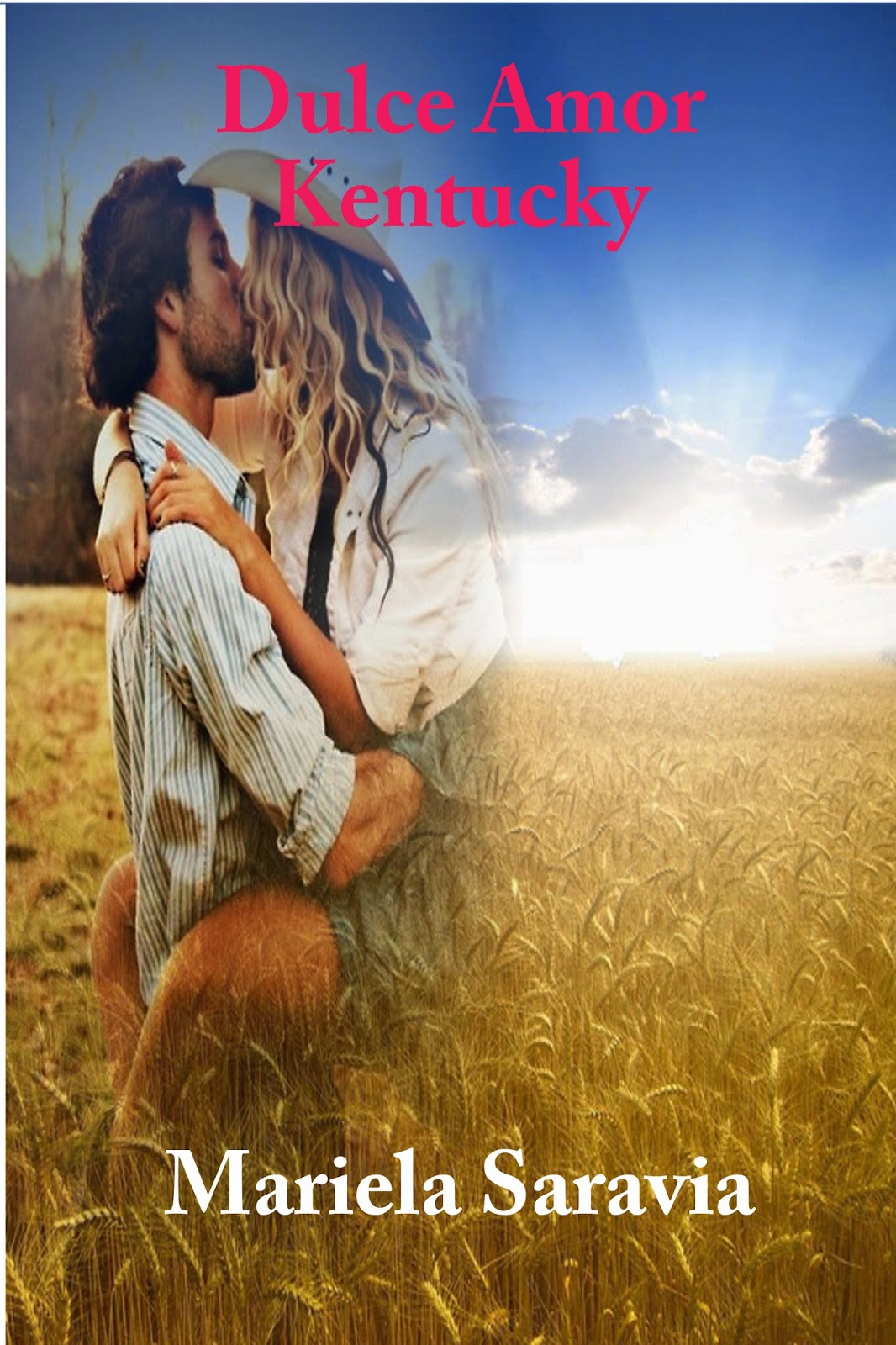 Dulce amor Kentucky - Mariela Saravia (Rom) Kentucky+(1)