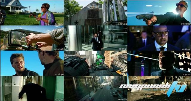 Transformers 4 La Era de la Extinción DVDRip Latino