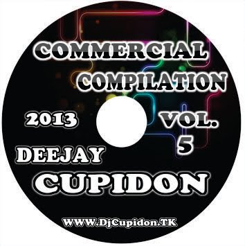 Dj Cupidon - Commercial Compilation Vol 5