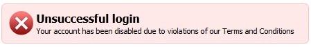FileServe Cancelado