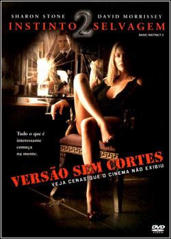 Instinto Selvagem 2 – Dublado – DVDRip – 2006 (Sem Cortes)