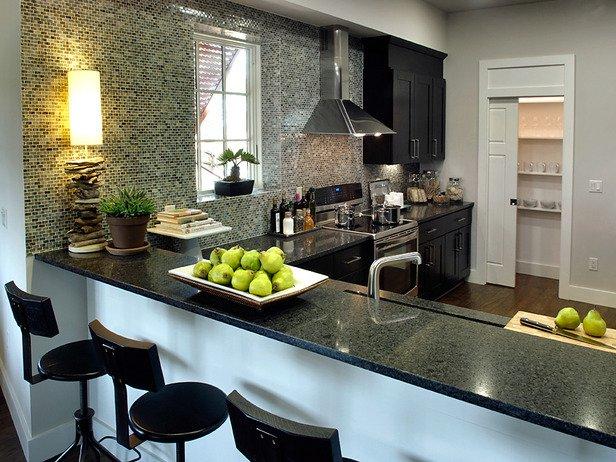 Querido ref gio blog de decora o cozinha pr tica em l for Modern zen kitchen