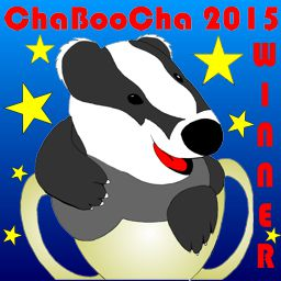 ChaBooCha Winner!