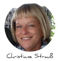 Christiane Strauß *Nane Schönes aus Stoff