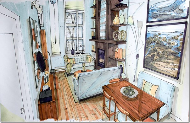 Tiffany Leigh Interior Design New Term