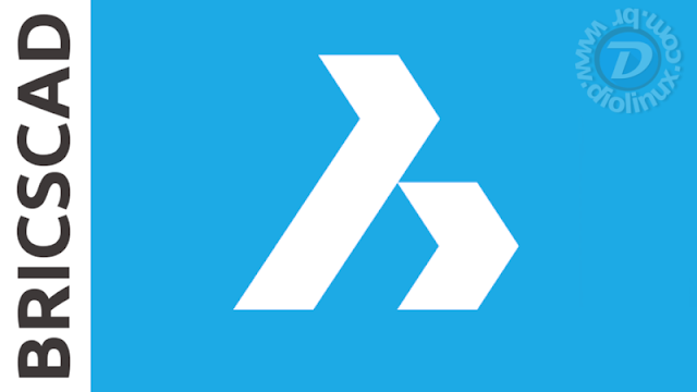 BricsCAD - AutoCAD para Linux