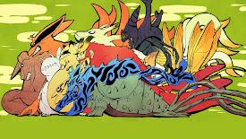 naruto all tailed beast biju hd wallpaper 1920x1080