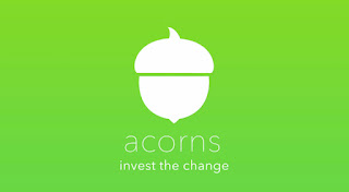 Sign Up for Acorns and Begin to Build your Portfolio Today!