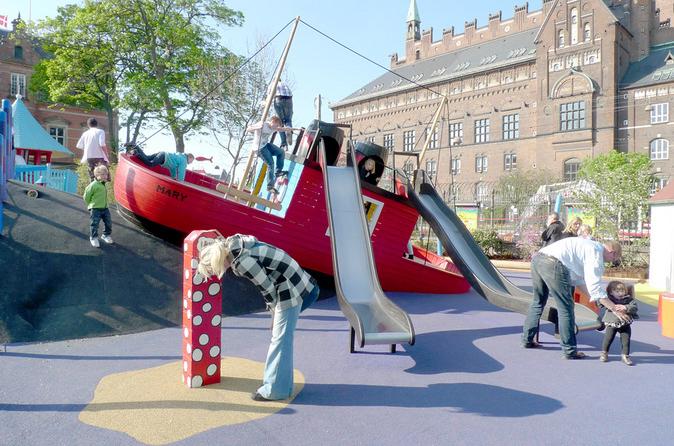 Детские площадки Лучшие идеи от студии Monstrum. publichnyie mesta detskaya ploshhadka gorodskoy dizayn