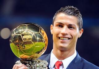 ballon d or 2013