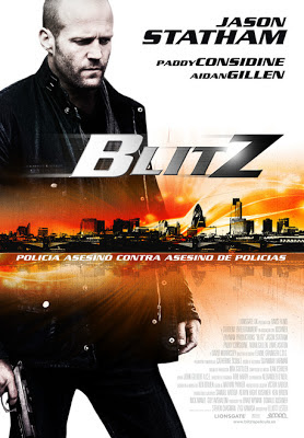 descargar Blitz – DVDRIP LATINO