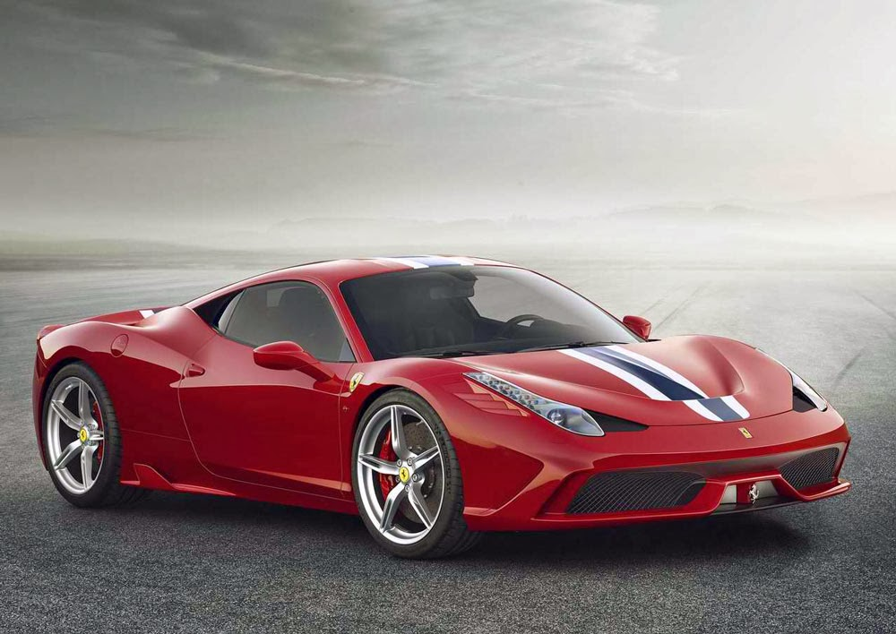 2014 Ferrari 458 Speciale - Review and New Engine | Auto ...
