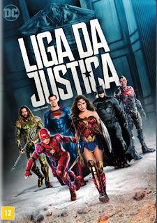 Assistir Liga da Justiça 2017 Dublado