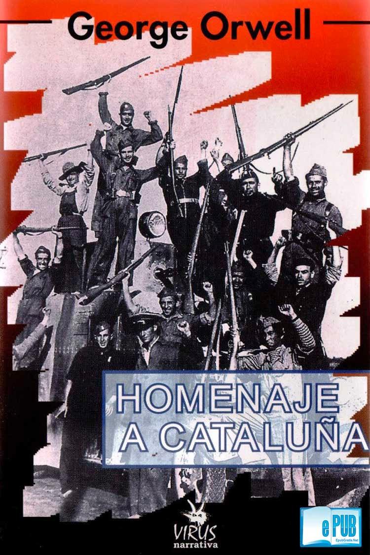 Homenaje+a+Catalu%C3%B1a Homenaje a Cataluña   George Orwell